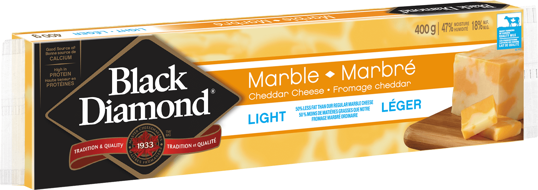 Marble Light Cheddar