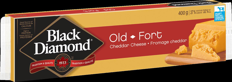 Old Cheddar