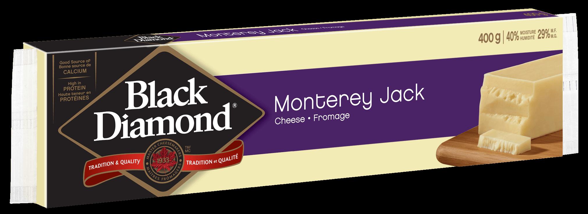 Monterey Jack 400g
