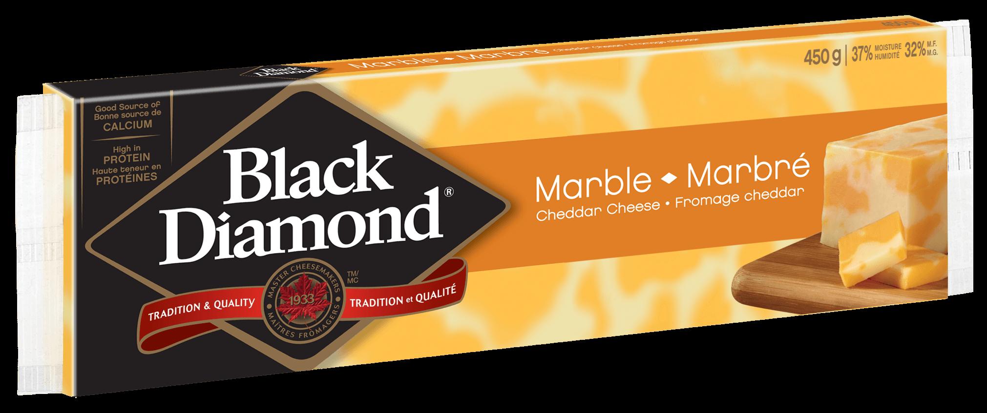 Marble Cheddar 450g