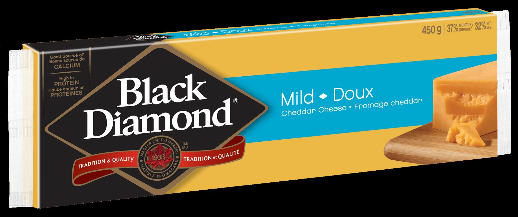 Mild Cheddar 450g