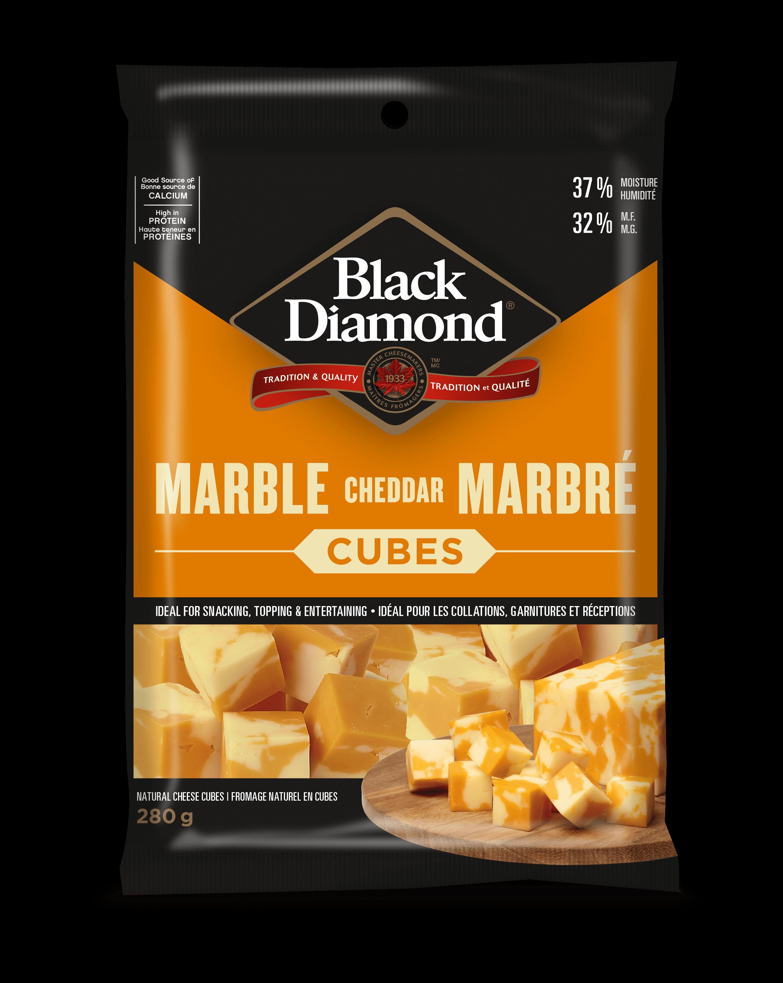 Marble Cheddar 280g