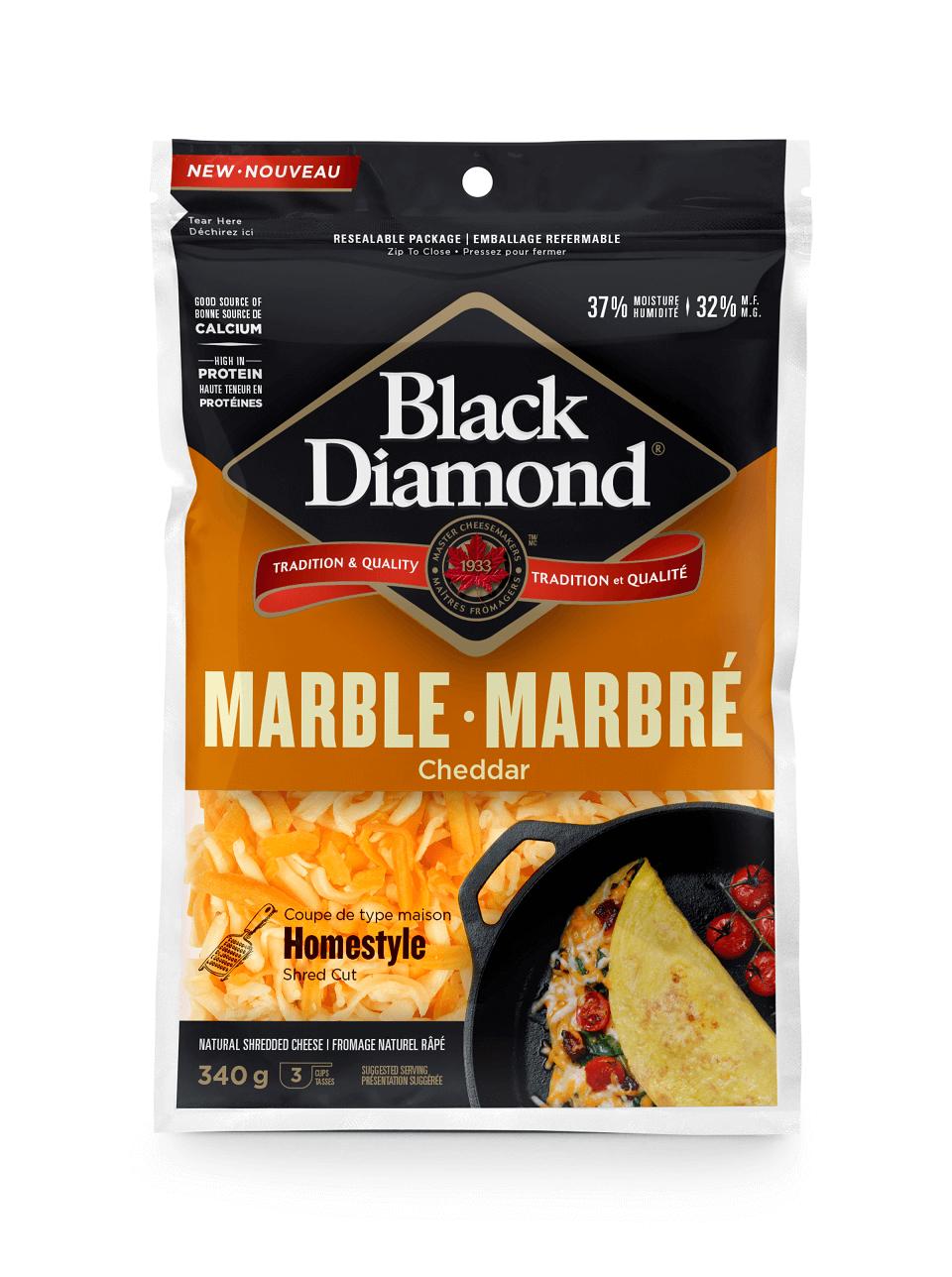 Black_diamond_shredded_cheese_340g_Marble_mont